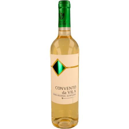 """Vinho branco alentejano """"Convento da Vila"""""""