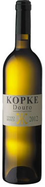 """Vinho branco Douro """"KOPKE"""""""