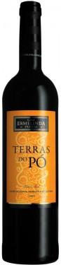 """Vinho """"Terras do Pó"""" - Peninsula de Setubal"""