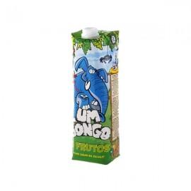 """""""Bongo"""" 8 frutos - Pack 4 x 100cl"""
