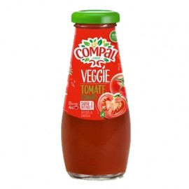 """""""Compal"""" Veggie Tomate - Pack 6 x 20cl"""