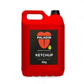 "Ketchup ""Paladin"" Profissional - 5 Lt"