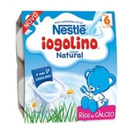 """""""Nestle iogolino"""" Natural - 4 uni"""
