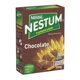 Imagens Nestum Chocolate - 300gr