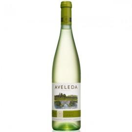 """Vinho branco verde """"Aveleda"""""""