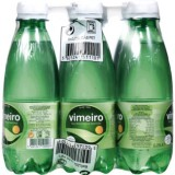 """Água """"Vimeiro"""" - Pack 6x25cl"""