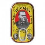 """Atún """"Tenório"""" en aceite de oliva"""