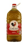 "Azeite Tradicional SUBTIL ""Gallo"" - 3 Lt"