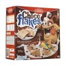 """Cereais """"Choco Flakes"""" Cuetara - 500gr"""