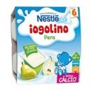 """Nestle iogolino"" Pêra - 4 uni"