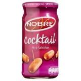 """Salsichas """"Nobre"""" Cocktail - 200gr"""