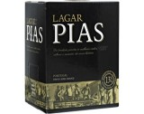 "Vino Rojo ""LAGAR das PIAS"" BAG-IN-BOX - 5 Lt"