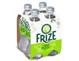 """Água """"Frize"""" Limão, Gengibre e Pepino - Pack 4x25cl"""