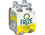 "Agua ""Frize"" limón - Pack 4x25cl"