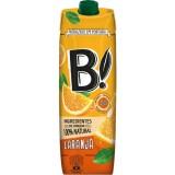"""B"" laranja - Pack 4 x 100cl"
