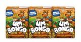"""Bongo"" manga - Pack 3 x 20cl"
