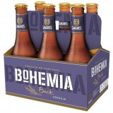 "Cerveja ""Sagres"" Bohemia Bock - Pack 6x33cl"