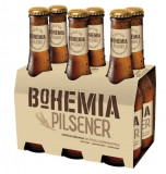 """Cerveja """"Sagres"""" Bohemia PILSENER - Pack 6x33cl"""