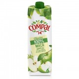 """""""Compal"""" manzana - Pack 4 x 100cl"""