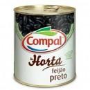"""Feijão Preto """"Compal"""""""