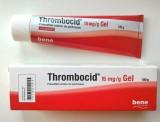 Thrombocid Gel 100g - free shipping