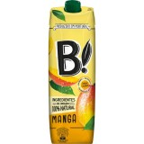 """B"" manga - Pack 4 x 100cl"