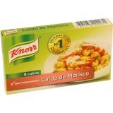"Bouillons de fruits de mer ""Knorr"""