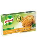 """Caldos de Galinha """"Knorr"""""""