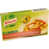"Caldos de Marisco ""Knorr"""