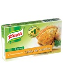 """Caldos de Pollo """"Knorr"""""""