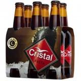 """Cerveja Preta """"Cristal"""" Preta - Pack 6x33cl"""