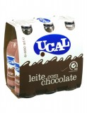 "Leite Chocolate ""Ucal"" - Pack 6x25cl"