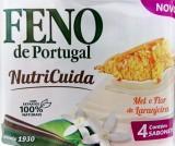 "Sabonete  ""Feno de Portugal"" Nutri Cuida - Pack 4 x 90gr"