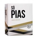 """Vinho Branco """"Só Pias"""" BAG-IN-BOX - 5 Lt"""
