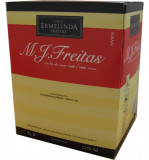 "Vinho Rosé ""Ermelinda Freitas"" BAG-IN-BOX - 5 Lt"