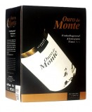 "Vinho Tinto Alentejano ""Ouro do Monte"" BAG-IN-BOX - 5 Lt"
