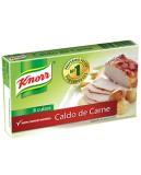 """Caldos de Carne """"Knorr"""""""