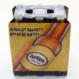 """Cerveja """"Imperial"""" - Pack 6x33cl"""