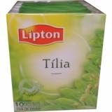 """Chã """"Lipton"""" - Tilia"""