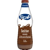 "Leite de chocolate ""Ucal""  FAMILIAR - Pack 6 x 100cl"