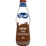 "Leite de chocolate ""Ucal"" FAMILIAR - Pack 6 x 100cl"