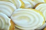 Pasteles secos - Bolinhos de Gema