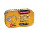 """Atum """"Amanhecer"""" em óleo vegetal"""