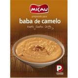 """Baba de Camello """"Micau"""""""