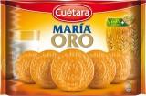"""Bolachas Maria Oro """"Cuétara"""" - Pack 4 x 200gr"""