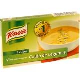 "Caldos de Legumbres ""Knorr"""