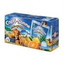 """Capri-Sonne"" Safari Fruits - Pack 10un x 200ml"
