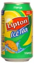 "Ice Tea ""Lipton"" manga - Pack 6 x 33cl"