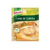 "Sopa ""Knorr"" - Canja de Galinha"