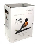 "Vinho Tinto ""Alma do Tejo"" BAG-IN-BOX - 5 Lt"
